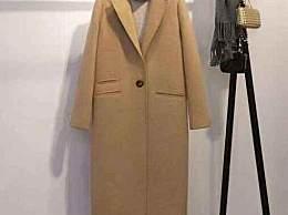羊绒大衣怎么洗不缩水?羊绒大衣在家怎么洗