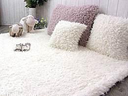 地毯怎么清理?自己清洗地毯的5个步骤