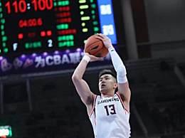 辽宁男篮赛季首胜 团队篮球才是王道