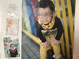 长沙9岁男童遇害目击者回应 以为父子间闹矛盾