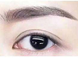 半永久纹眉能维持多久?半永久纹眉的注意事项