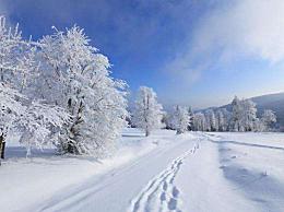 关于冬天的诗句有哪些 100句描写冬天的优美古诗词句