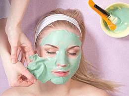 敷面膜脸上刺痛怎么回事?敷面膜脸刺痛是因为缺水吗