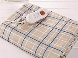 冬天孕妇可以用电热毯吗