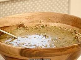 4000年前文字食谱 是科学已知的最古老的食谱
