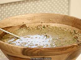 4000年前文字食谱被破译 楔形文字食谱用料考究