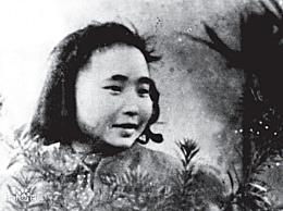 江姐是谁 江姐江竹筠个人照片及革命经历介绍
