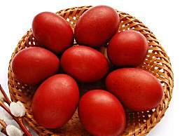 发红蛋是男方还是女方?有什么讲究