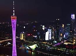广州塔一般都几点开放?去广州塔要门票吗?