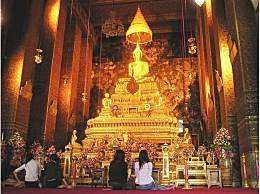 曼谷出行怎么最划算?曼谷旅游出行指南收下吧!