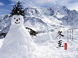 描写冬至的唯美句子大全 冬至节气怎么配图