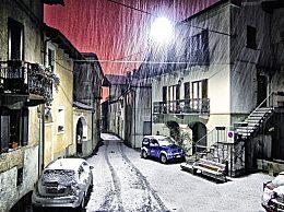 冬天晚上能不能开窗睡觉