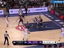 北控男篮胜广州 北控VS广州精彩赛程回顾