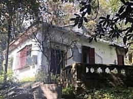 蔡元培故居1.5亿 蔡元培故居1.5亿挂牌出售