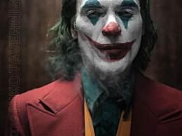 小丑报名16项奥斯卡 成影史最赚钱漫画电影