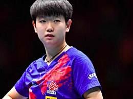 中国女乒3-0日本队 国乒创4大神迹