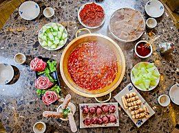 天冷吃火锅的说说句子有哪些?和朋友一起吃火锅朋友圈说说