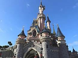 上海迪士尼玩一天需要多少钱?