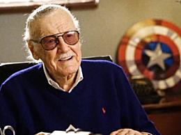 斯坦李去世一周年 感恩漫威之父真正的超级英雄