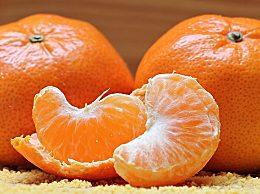 吃桔子上火吗?怎样吃橘子不上火