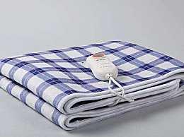 电热毯使用禁忌及注意事项