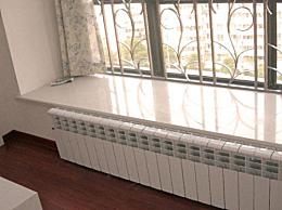 暖气片为什么安装在窗户下方 暖气片的安装位置有说法吗