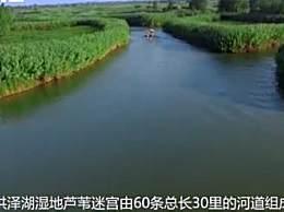国内四大湖泊之一洪泽湖在哪儿?洪泽湖是淡水湖吗?