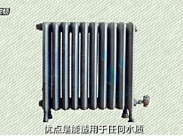 如何挑选优质暖气片 挑选暖气片的标准介绍