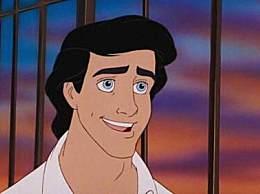 《小美人鱼》确定王子演员 预计2020年开拍