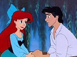 小美人鱼确定王子演员 曾参演17年剧版《小妇人》
