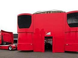 世界上最大房车 面积186平造假1900万