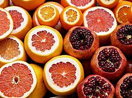 红心柚子怎么挑才更甜?白心和红心的柚子有哪些区别