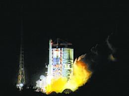航天发射创新纪录 连发两枚火箭时间仅隔175分钟