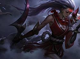 皎月女神重做 英雄联盟皎月女神重做技能内容方案