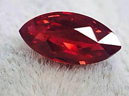 红宝石和钻石哪个贵?红宝石和钻石那个保值