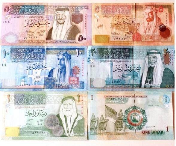 世界上最值钱的货币_世界上最值钱的货币排名美元排名第七