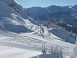 西岭雪山海拔有多高?去西岭雪山游玩会高原反应吗?