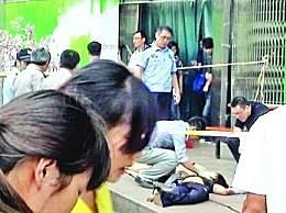 女子坠楼砸中女童 女童一死一伤太不幸