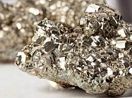 世界上最贵的金属 价格是黄金65万倍