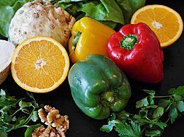 冬季护肤吃什么?这9种食物一定要多吃