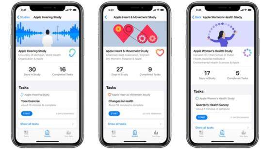 苹果推出全新研究App 苹果研究应用程序功能介绍