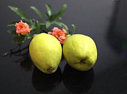 秋季养生多吃梨 盘点梨的营养吃法