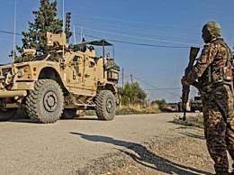美军占叙利亚油田 美计划控制叙东北部油田