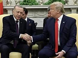 美军占领叙利亚大量油田 特朗普宣布继续对油田控制