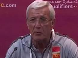 里卡利谈里皮辞职 里皮辞职谁会接任中国足球