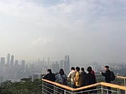 重庆南山一棵树观景台值得去吗