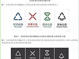 垃圾分类新标准 中国237个城市启动垃圾分类