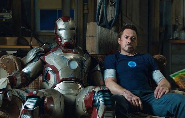 小唐尼回归钢铁侠 将为漫画配音