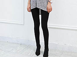 连裤袜各种面料材质对比
