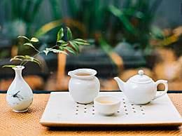 冬天喝茶有什么好处